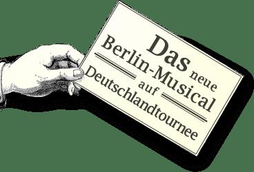 Musical Hauptmann von K�penick