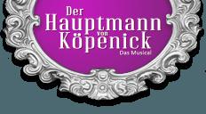 Hauptmann von K�penick Musical