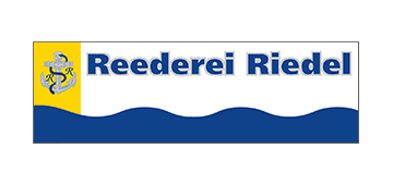 Berlin Musical Partner Reederei Riedel