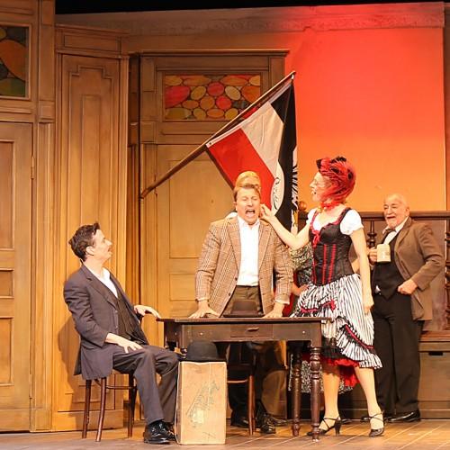 Berlin Musical Hauptmann von Köpenick