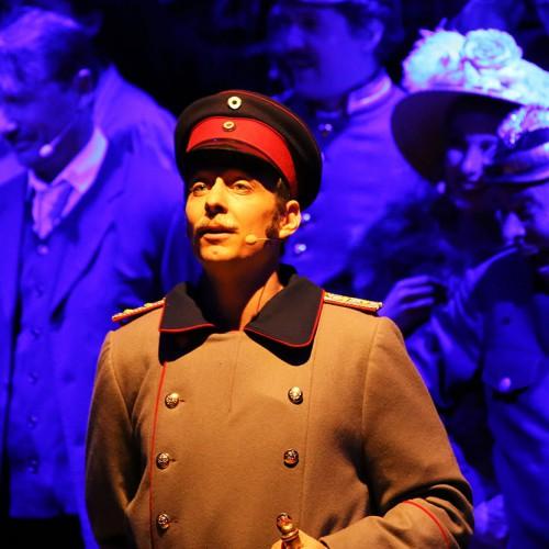 Berlin Musical 2017 - Der Hauptmann von Köpenick