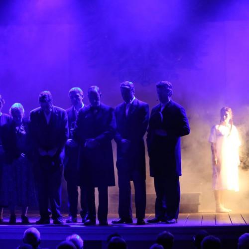 Das Berlin Musical 2017: Der Hauptmann von Köpenick